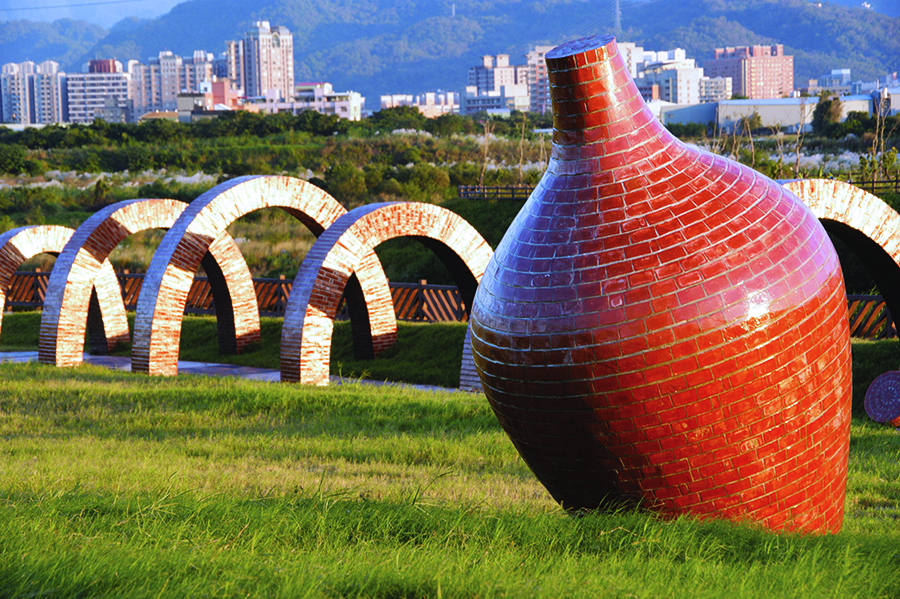 San-Ying Utopia