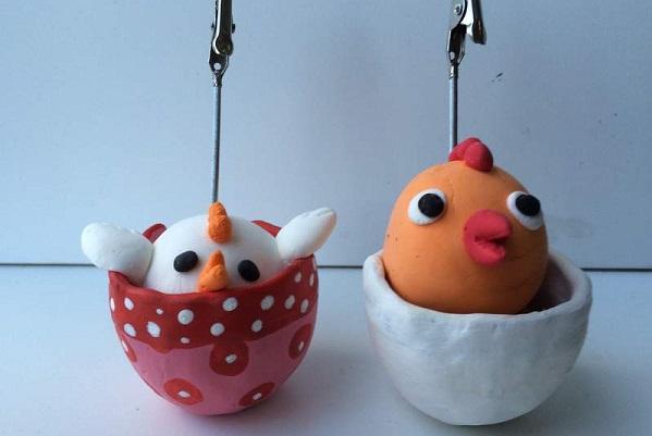 兒童尋寶趣:彩蛋奇雞
