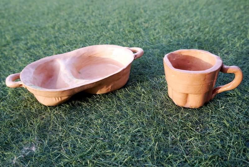 陶瓷餐具組