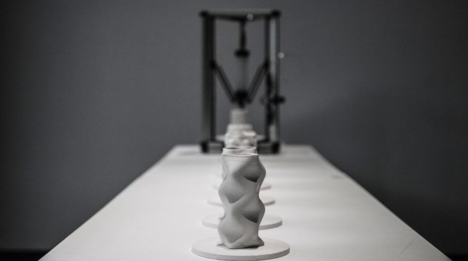 位元陶計畫:未來工藝的實踐