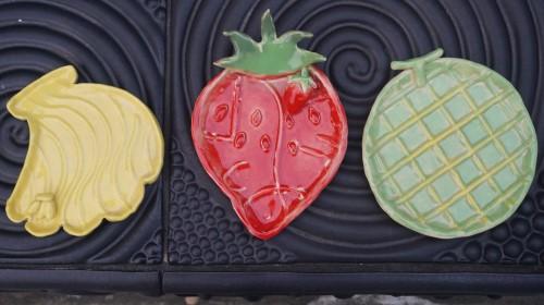 平平安安水果盤