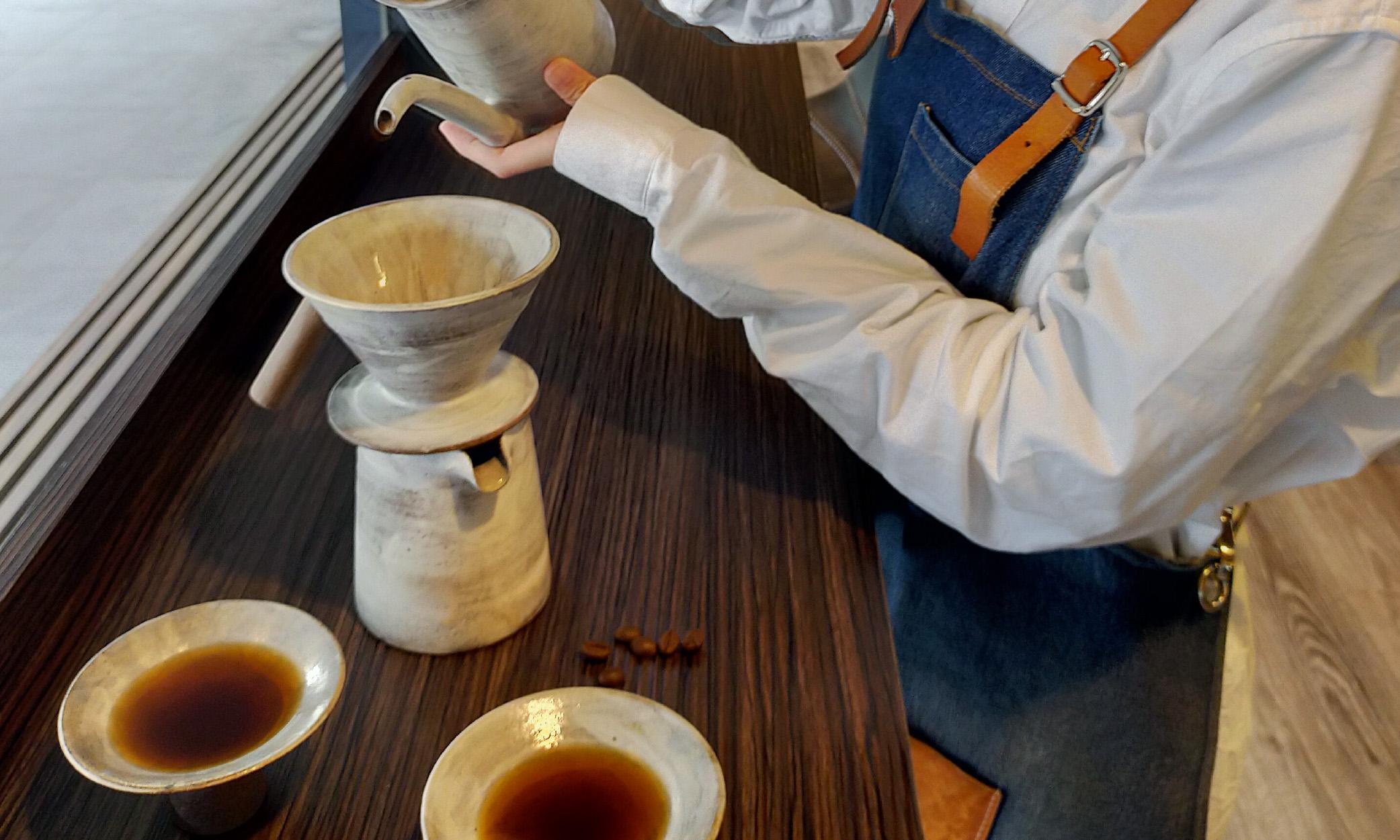 咖啡杯大賽徵件