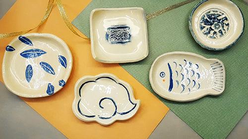 DIY自由做-樂陶陶