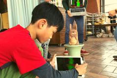 【3D列印X陶瓷彩繪】妙手創意家培訓營