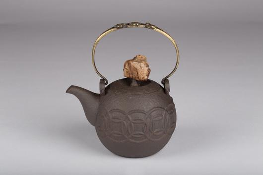 樹瘤平安壺