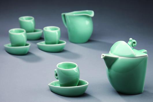 遠颺茶具組