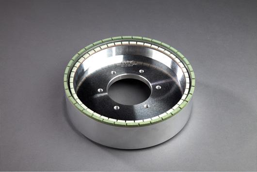 太陽能研磨用砂輪