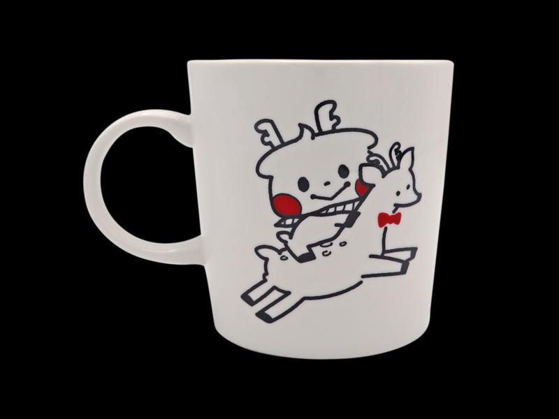 ROKU Mug