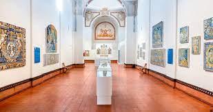 西班牙 魯伊斯日月紅陶瓷博物館