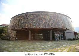 韓國 金海美術館