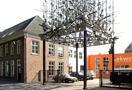 荷蘭歐洲陶藝中心
