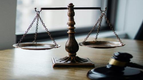 法令與行政規則