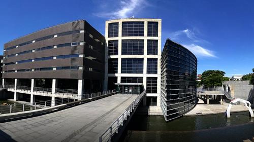 本館建築物及設備維護管理資訊公開