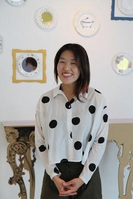 2019-Sunae Kim(金善愛)