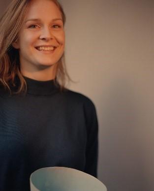 2019-Celia Dowson(希莉亞·道森)